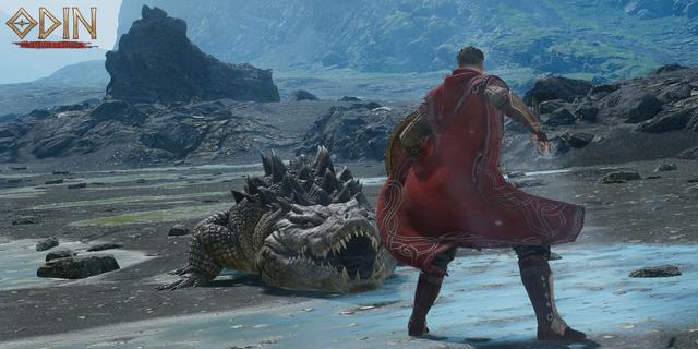 Đẹp ngây ngất với ODIN: Valhalla Rising, MMORPG Mobile hiếm hoi được xây dựng trên Unreal Engine 4 - Ảnh 6.