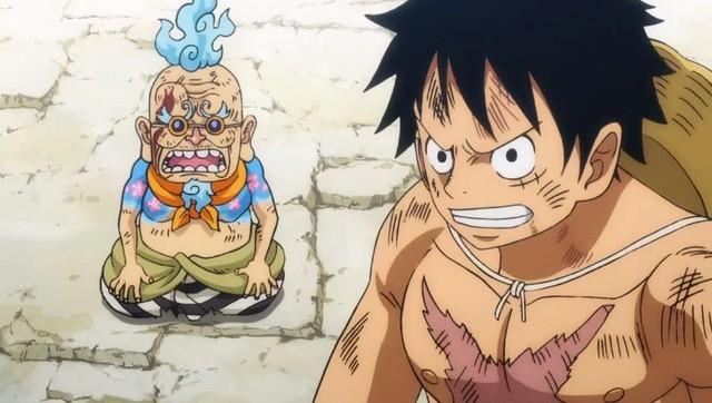 One Piece: Tại sao Kenbunshoku Haki của Luffy không có tác dụng với loạt đòn tấn công từ Apoo? - Ảnh 1.