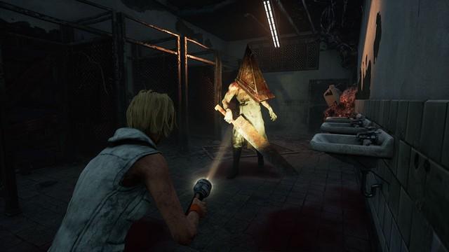 Quái vật đáng sợ nhất nhì lịch sử game kinh dị sắp tái xuất trong Dead by Daylight - Ảnh 2.