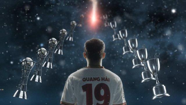 Hậu Quả Bóng Vàng Việt Nam 2020: FIFA Online 4 tung teaser đầy bí ẩn, các cầu thủ Việt sẽ đổ bộ ồ ạt? - Ảnh 2.