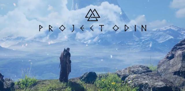 Đẹp ngây ngất với ODIN: Valhalla Rising, MMORPG Mobile hiếm hoi được xây dựng trên Unreal Engine 4 - Ảnh 1.
