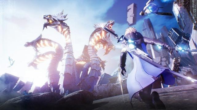 Siêu phẩm Dragon Raja, MMORPG sử dụng công nghệ Unreal Engine 4 chính thức mở cửa khu vực Đông Nam Á - Ảnh 1.