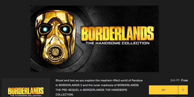 Nức lòng game thủ, Epic Games Store lại phát tặng miễn phí game bom tấn trị giá hơn 1 triệu đồng - Ảnh 1.