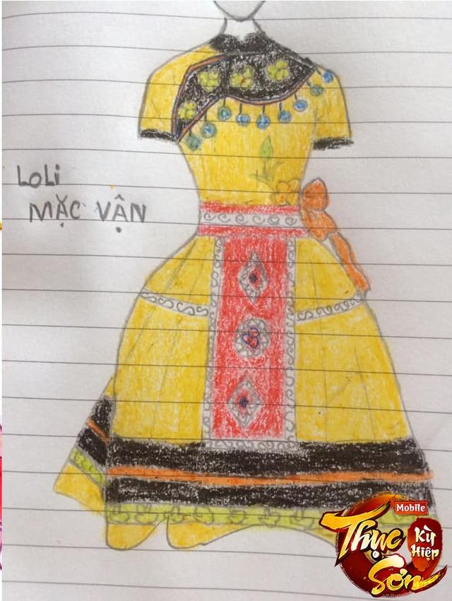 Không phải bikini hay áo váy lòe loẹt, trang phục truyền thống đậm tính văn hóa lịch sử mới là thứ game thủ Việt muốn đưa vào game nhất - Ảnh 7.