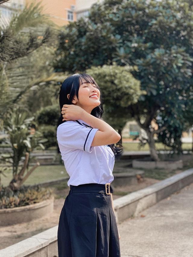 Hot-girl An Vy chia sẻ quan điểm sau những ngày đầu tiên trở thành Streamer: Mới lạ, vui vẻ và nhiều thử thách - Ảnh 7.