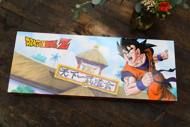 Mê mẩn với bàn phím cơ Son Goku siêu độc, dành riêng cho fan của Bi Rồng - Ảnh 2.