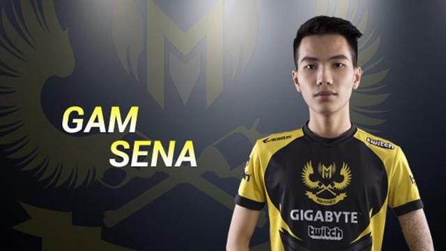 Ra quân thảm bại, GAM Esports bị game thủ châm biếm - Bọn họ thiếu Sena thì chỉ còn là cái tên - Ảnh 5.
