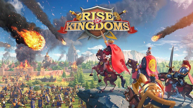 """Thích Rise of Kingdoms nhưng ngại đồ họa """"Tây"""", khó thanh toán? Giang Sơn Mỹ Nhân sẽ là lựa chọn thay thế ổn áp với gameplay tương đồng - Ảnh 1."""