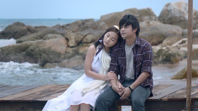 Trailer Tôi Là Não Cá Vàng: Em hết đãng trí chưa? Người yêu mới nhắn tin hỏi nhưng Khánh Hiền không muốn trả lời - Ảnh 4.
