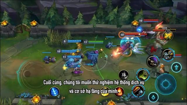 Nóng! LMHT: Tốc Chiến chính thức xác nhận thời gian phát hành bản Test, game thủ Việt vẫn còn cơ hội? - Ảnh 5.