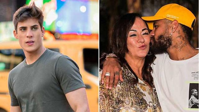 Neymar lo ngại hot boy Free Fire nổi tiếng cặp với mẹ mình chỉ vì hám của - Ảnh 4.