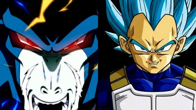 Dự đoán Dragon Ball Super chap 61: Moro không hề sợ mà còn sướng khi Vegeta đến, vì sắp được ăn sức mạnh mới? - Ảnh 1.