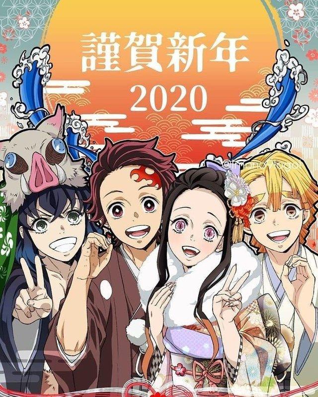 Vượt qua One Piece, Kimetsu No Yaiba độc chiếm top 50 bảng xếp hạng doanh số truyện tranh tại Nhật nửa đầu năm 2020 - Ảnh 2.
