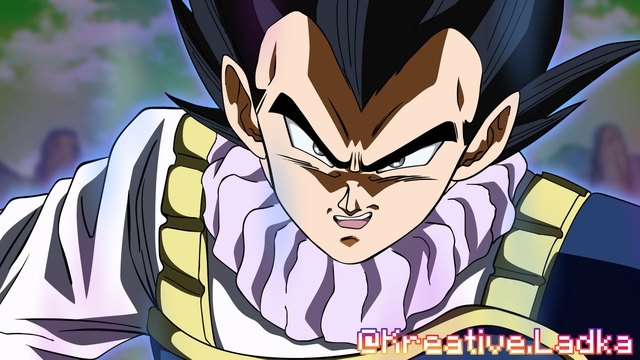 Dự đoán Dragon Ball Super chap 61: Moro không hề sợ mà còn sướng khi Vegeta đến, vì sắp được ăn sức mạnh mới? - Ảnh 3.