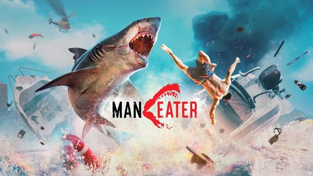Xuất hiện tựa game giả lập cá mập đi tấn công mọi thứ, thậm chí cả cắn cáp quang - Ảnh 1.