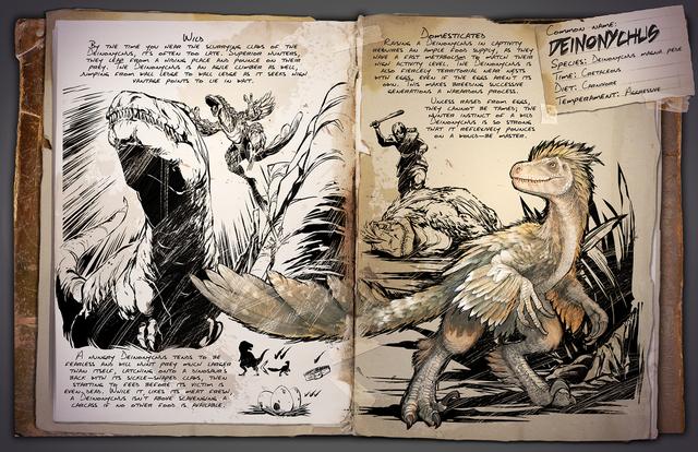 Tìm hiểu về Deinonychus: Loài khủng long sở hữu cú đá chết người - Ảnh 5.