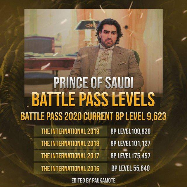 """Xuất hiện game thủ """"đốt"""" 100 triệu vào DOTA 2 chỉ sau 2 ngày mua Battle Pass - Ảnh 1."""