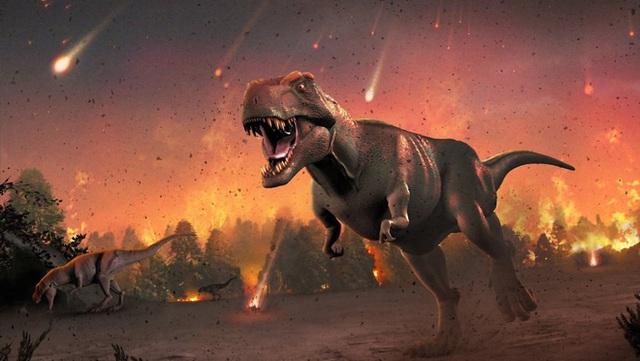 Thiên thạch có sức công phá ngang 10 tỷ quả bom nguyên tử lao vào Trái Đất ở góc siêu hiểm, xóa sổ hoàn toàn khủng long - Ảnh 3.