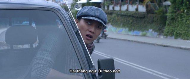Trailer Tôi Là Não Cá Vàng: Em hết đãng trí chưa? Người yêu mới nhắn tin hỏi nhưng Khánh Hiền không muốn trả lời - Ảnh 5.
