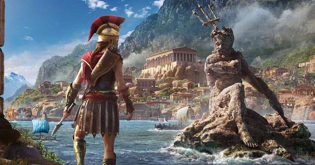 Nhân dịp Valhalla ra mắt, các tựa game Assassins Creed giảm giá sập sàn trên Steam - Ảnh 1.