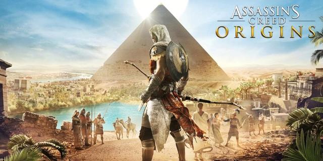Nhân dịp Valhalla ra mắt, các tựa game Assassins Creed giảm giá sập sàn trên Steam - Ảnh 2.