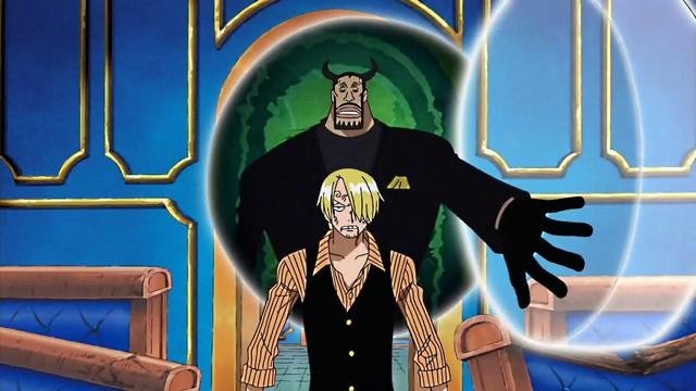 One Piece: 10 trái ác quỷ có khả năng hỗ trợ tốt nhất, ai may mắn sở hữu cùng đều sướng như tiên (P.1) - Ảnh 2.