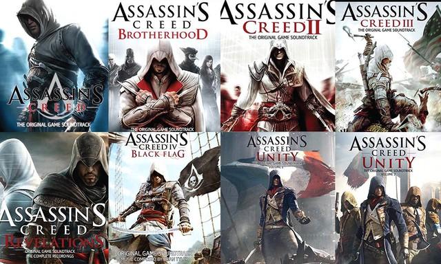 Nhân dịp Valhalla ra mắt, các tựa game Assassins Creed giảm giá sập sàn trên Steam - Ảnh 4.
