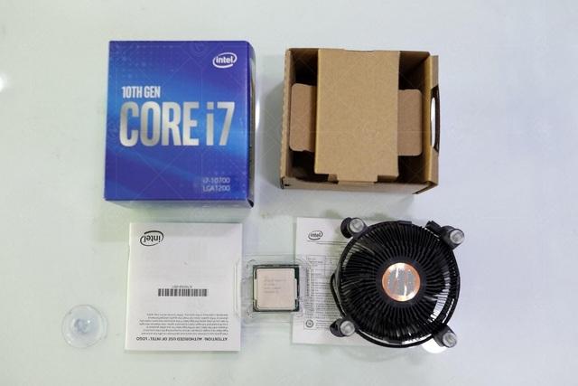 """Intel """"remaster"""" tản stock với màu đen thanh lịch, sử dụng lõi đồng, TDP 80W - Ảnh 3."""