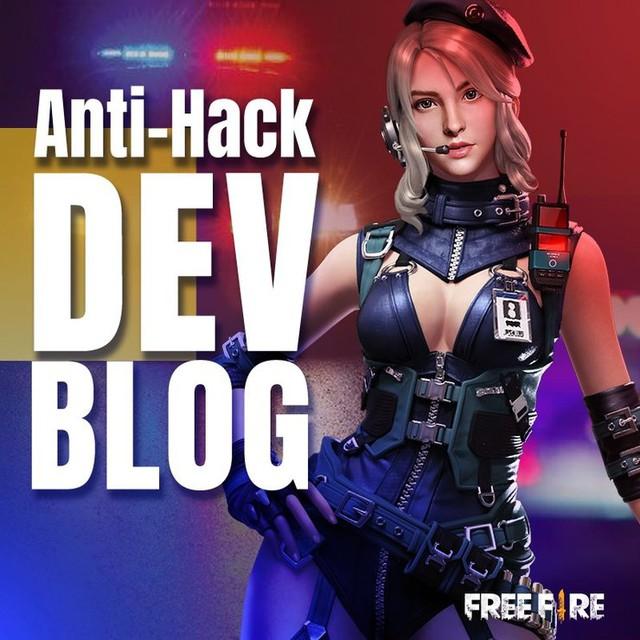 Tuyên chiến với hack, Free Fire tung ra hệ thống anti-cheat mới, được quảng cáo chặn hacker trong một nốt nhạc - Ảnh 4.
