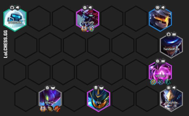 Những đội hình biểu tượng của Đấu Trường Chân Lý mùa 3 mà chúng ta sẽ chia tay sau update giữa mùa - Ảnh 4.