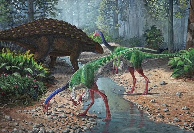 Top 10 điều có thể bạn chưa biết về khủng long, bạn đã biết được bao nhiêu? (P.1) - Ảnh 2.