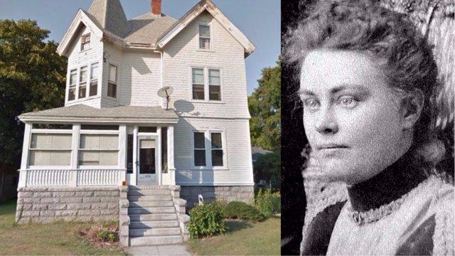 Chuyện rùng rợn: Vụ án Lizzie Borden và căn nhà ma bí ẩn - Ảnh 5.