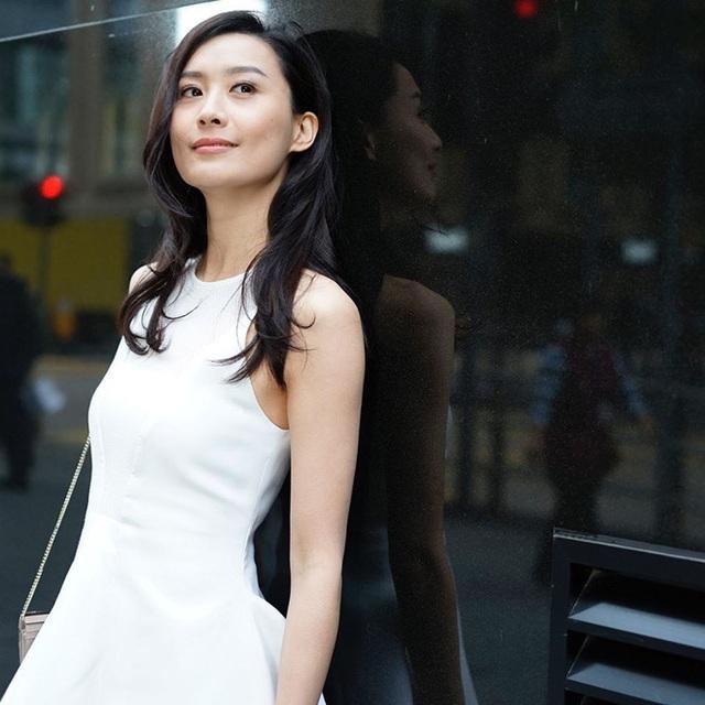 Nhan sắc gợi cảm của Hoa hậu TVB đầu tiên đóng bom tấn Marvel - Ảnh 6.
