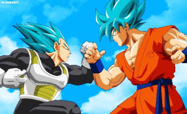 Dragon Ball: Khám phá 5 điểm giống nhau giữa Goku và Vegeta mà không phải ai cũng biết - Ảnh 1.