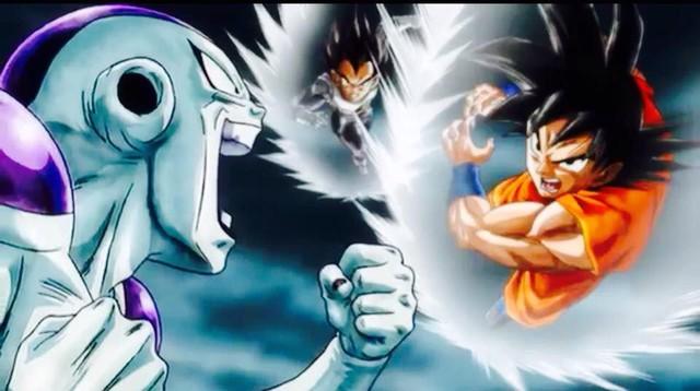 Dragon Ball: Khám phá 5 điểm giống nhau giữa Goku và Vegeta mà không phải ai cũng biết - Ảnh 2.