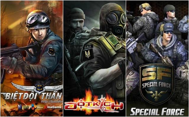 Nóng! VTC Game đột ngột thông báo chính thức dừng dịch vụ game Đột Kích - Ảnh 4.