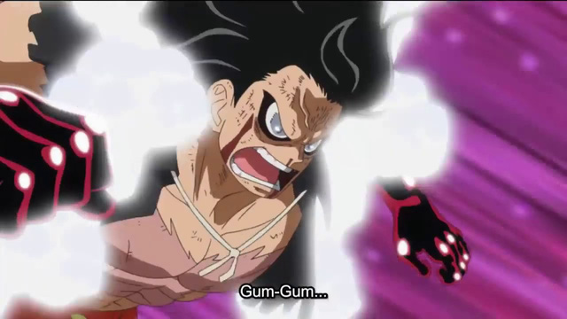One Piece: Điều gì sẽ xảy ra nếu bộ ba phá kế hoạch đụng độ bộ ba tam tai, chiến thắng sẽ thuộc về Luffy? - Ảnh 3.