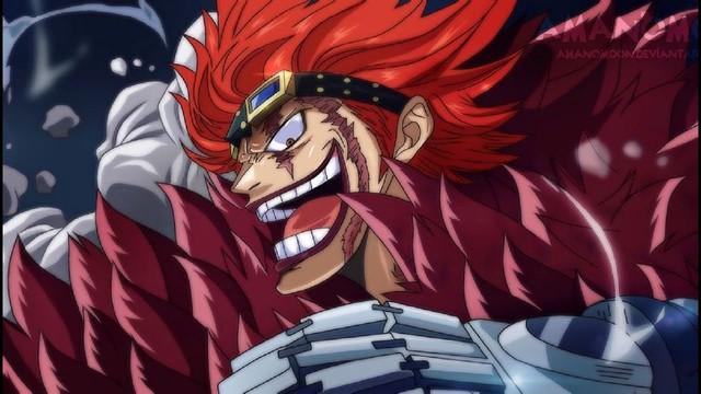 One Piece: Điều gì sẽ xảy ra nếu bộ ba phá kế hoạch đụng độ bộ ba tam tai, chiến thắng sẽ thuộc về Luffy? - Ảnh 6.