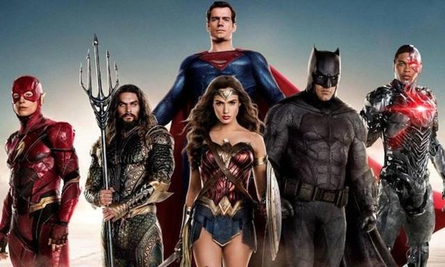 Lý giải sức nóng Justice League phiên bản vô tiền khoáng hậu từ Snyder - Ảnh 1.