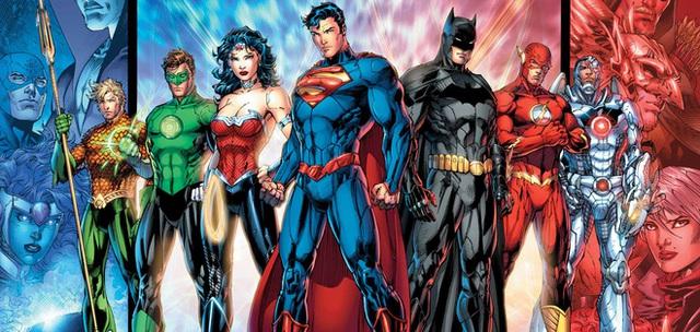Lý giải sức nóng Justice League phiên bản vô tiền khoáng hậu từ Snyder - Ảnh 2.