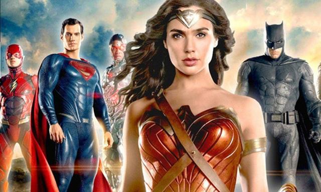 Lý giải sức nóng Justice League phiên bản vô tiền khoáng hậu từ Snyder - Ảnh 11.