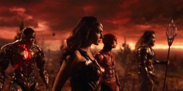 Lý giải sức nóng Justice League phiên bản vô tiền khoáng hậu từ Snyder - Ảnh 13.