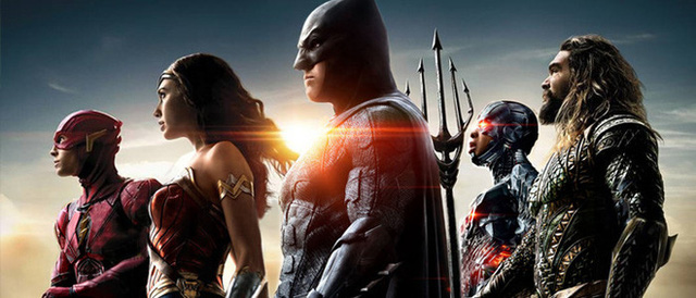 Lý giải sức nóng Justice League phiên bản vô tiền khoáng hậu từ Snyder - Ảnh 4.