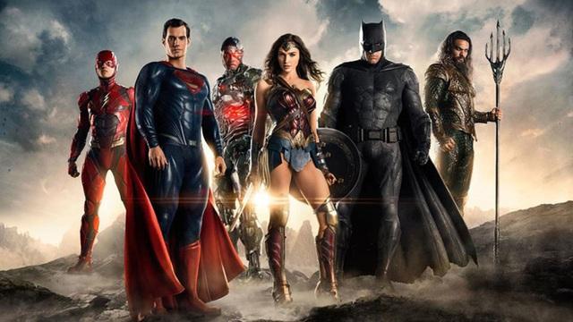 Lý giải sức nóng Justice League phiên bản vô tiền khoáng hậu từ Snyder - Ảnh 5.