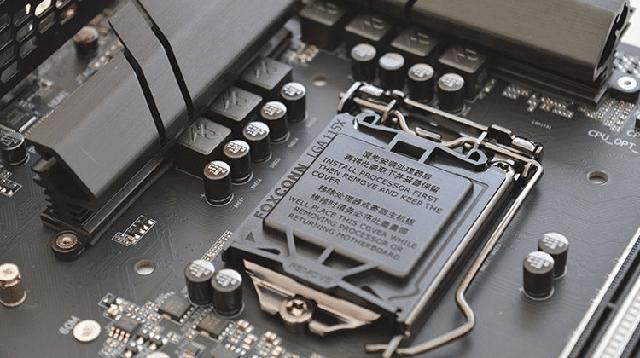 Top 10 điều không được quên khi tháo ráp PC - Ảnh 6.