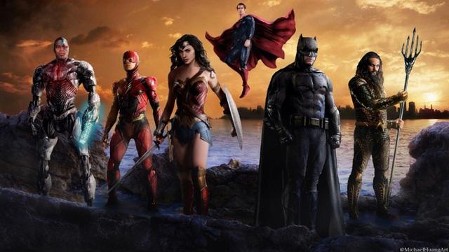 Lý giải sức nóng Justice League phiên bản vô tiền khoáng hậu từ Snyder - Ảnh 7.