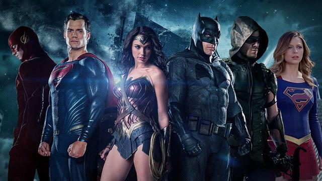 Lý giải sức nóng Justice League phiên bản vô tiền khoáng hậu từ Snyder - Ảnh 8.