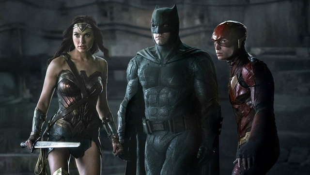 Lý giải sức nóng Justice League phiên bản vô tiền khoáng hậu từ Snyder - Ảnh 10.