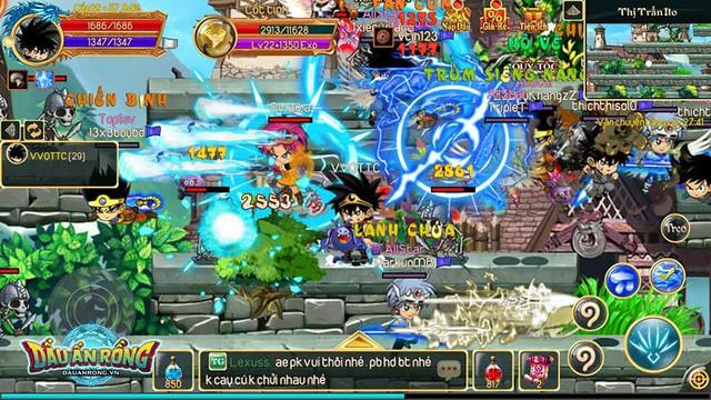 """Hơn chục năm """"lăn lộn"""" game online, bạn đã biết cái hồn của MMORPG là gì chưa? - Ảnh 9."""