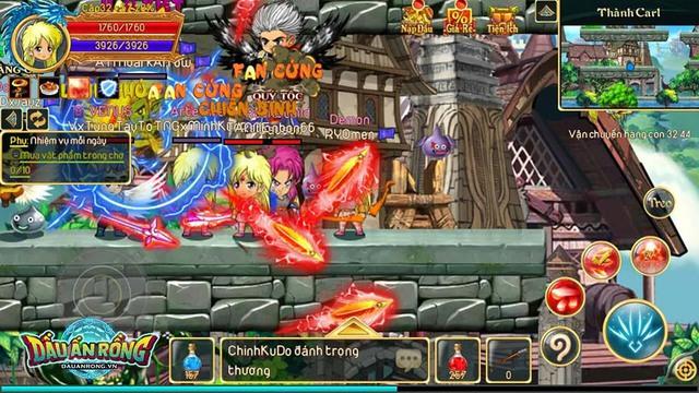 """Hơn chục năm """"lăn lộn"""" game online, bạn đã biết cái hồn của MMORPG là gì chưa? - Ảnh 10."""
